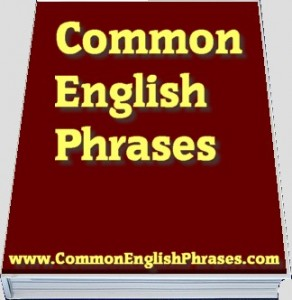 Most Common English Expressions