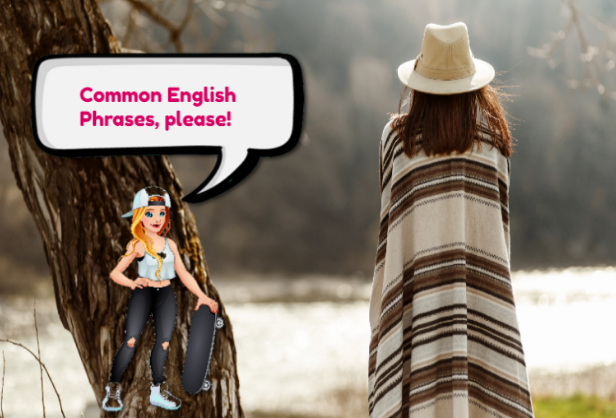 CommonEnglishPhrases